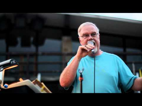 """John Pattera and the Tuesday Night Big Band """"I Get a Kick Out of You"""""""
