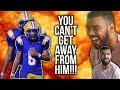The BEST 185LBS Football Player In The Country?!?!- Asa Colbert Highlights [Reaction]