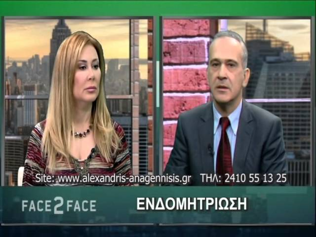 FACE TO FACE TV SHOW 141