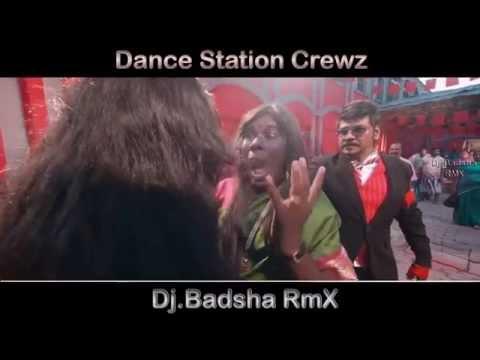 Arsalu Orsalu Hip Hop Kuthu RmX  Dj Badsha