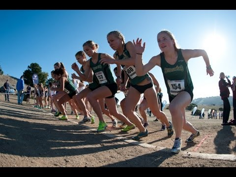 West Coast Conference Announces 2012 Women's Cross Country Preseason All-Conference Team