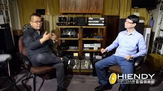 論盡TWO鎗佬 - 專訪Sound master interview PART 2