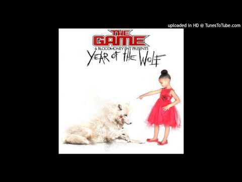 Game - I Just Wanna Be (feat. Stat Quo, SAP, King Marie) [Bonus Track]