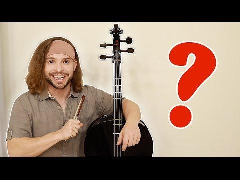 Cecilio BLACK CELLO on AMAZON? | Honest Music Review