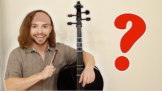 Cecilio BLACK CELLO on AMAZON? | Honest Music Review