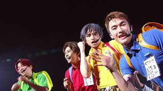 SexyZone史上最多の34万8000人を動員した「Sexy Zone LIVE TOUR 2019 PAGES」のSPOT映像を公開! □8月28日発売「Sexy Zone LIVE TOUR 2019 PAGES」 ...