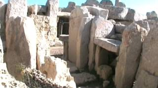 "The Beautiful Islands Of Malta: Her Ancient Sites. ""megalithic Temples""."