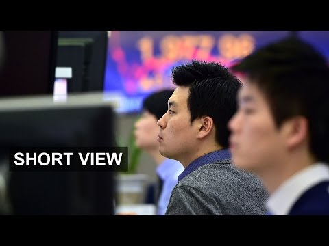 Fear lurks in emerging markets sell off | Short View