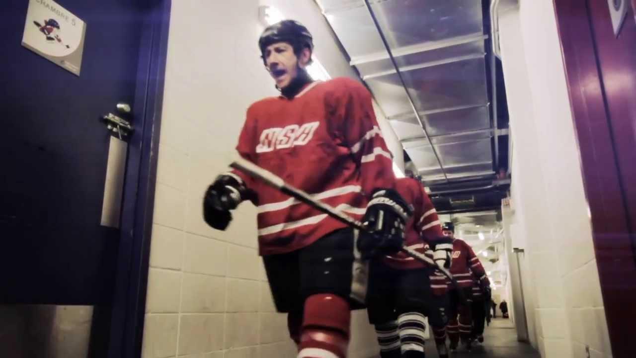 Nord Sud Honda >> Decouvrez L Equipe De Hockey Nord Sud Honda Youtube