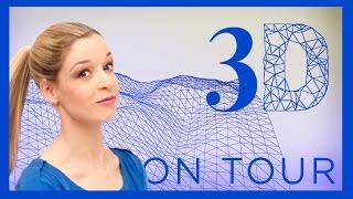 Wie Funktioniert 3D-Druck? Organe, Waffen Und Essen Aus Dem Drucker
