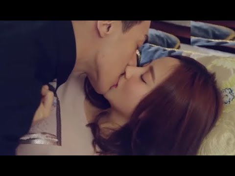 Chinese drama kiss scene 2018- Sweet kissing Chinese