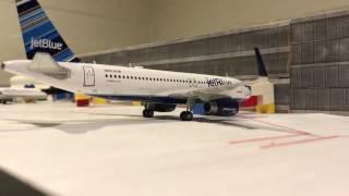 Buffalo Niagara International Airport Update: February