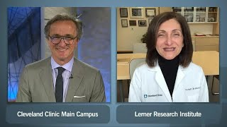 Leaders Discuss the Latest COVID-19 Research and Treatment