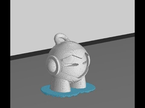Tutorial for MakerBot Print Software | GrabCAD Tutorials