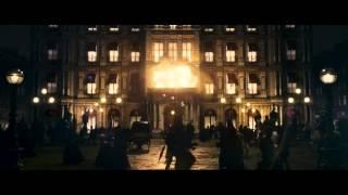 Шерлок Холмс: Игра теней (2011) трейлер