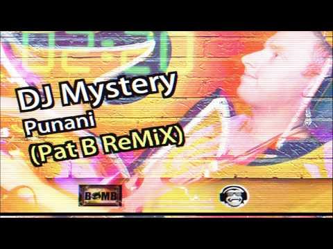 DJ Mystery - Punani (Pat B remix)