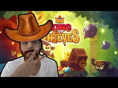 ����� �������: ��� ��������! - King of Thieves