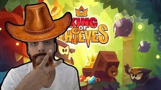 عالماشي: ملك الحرامية! - King of Thieves