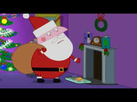 PEPPA PIGS CHRISTMAS, SHOWS FOR KIDS, KIDS CARTOONS, CUTE PEPPA ...