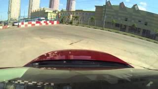 Mazda3 2013 тест-драйв Автоутро