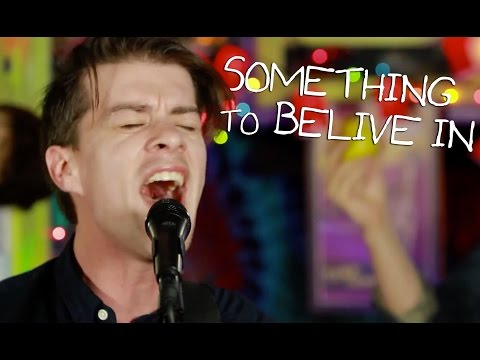 """A SILENT FILM - """"Something to Believe In"""" (Live at JITV HQ in Los Angeles, CA) #JAMINTHEVAN"""