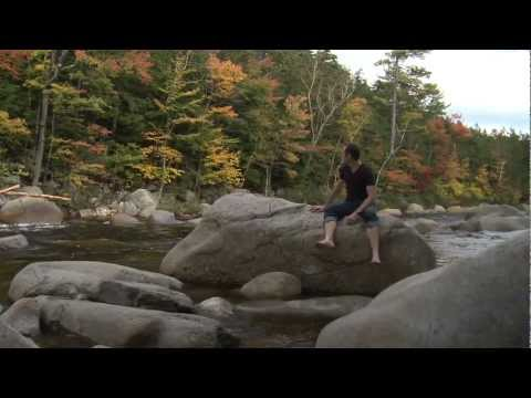 Discover New England - Autumn Driving in New England