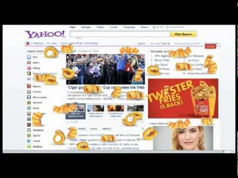 Yahoo Takeover