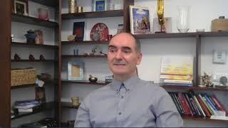 Roberto Barnai 83 VŠczy Jůzsef - Czy przy pomocy Biologiki mogę uratować innych lub siebie ?