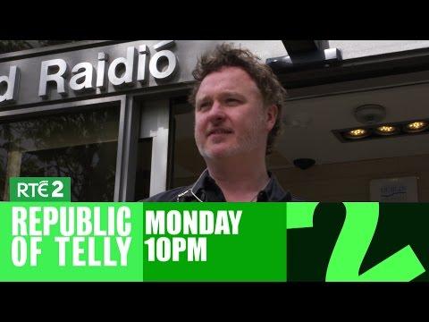 SNEAK PEEK: CAR BOOT KARAOKE feat. Mundy | Republic of Telly | Mondays, 10:00PM, RTÉ2