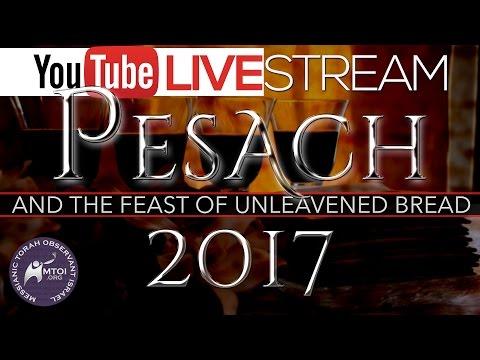 Scripture Readings & Midrash 4-15-2017
