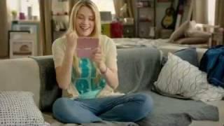 Wallis Day Nintendo commercial