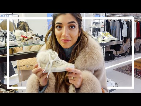 DISCOUNT DESIGNER OUTLET SHOPPING AT BICESTER VILLAGE | Amelia Liana