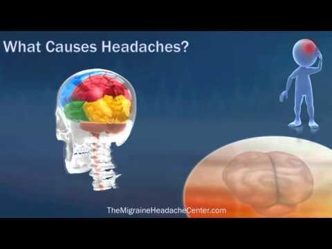 Головная боль может говорить про рак мозга, осиплость - про рак гортани