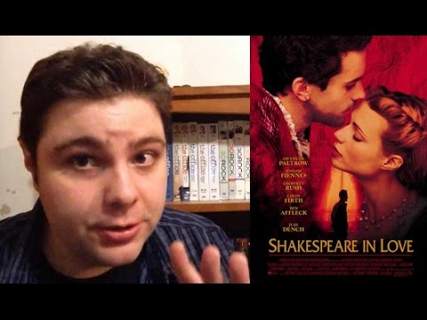 SHAKESPEARE IN LOVE (1998) Movie Review