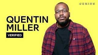 Quentin Miller 'Destiny (Freestyle)' Official Lyrics & Meaning | Verified