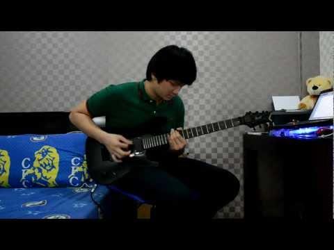 Sheila On 7 - Melompat Lebih Tinggi (Ivin Wirawan guitar cover)