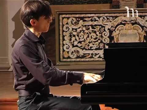 Primo piano: Alexander Romanovsky
