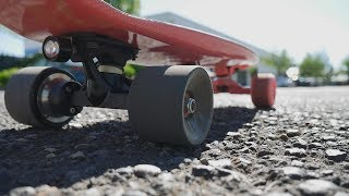 MaxFind: Unibody Electric Skateboard MAX C - New Fav !!!