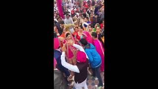 MaNkirt Aulakh & Amrit Maan Live wedding show