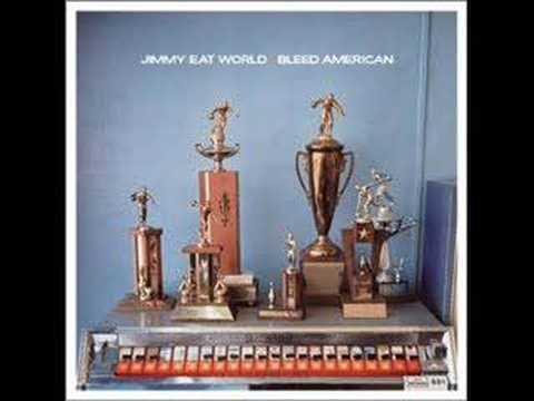 Jimmy Eat World  Hear You Me