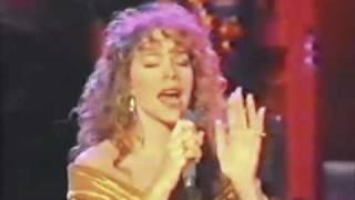 Mariah Carey - Love Takes Time (Live at Sondagstoppet, 1990)