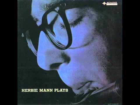 Herbie Mann Quartet - Cuban Love Song