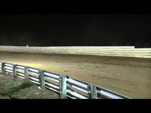Selinsgrove Speedway 358 Sprint Car Highlights 6-15-13