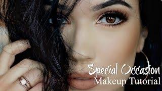 Beginners Makeup Tutorial | How To Apply Full Glam Makeup | TheMakeupChair