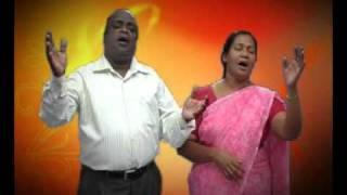 Nin Sneham Paduvan JV Peter - Nirmala Peter (GOSPEL TUNERS)