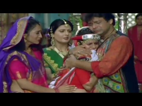 Desh Re Joya Dada Pardes Joya - Gujarati Scene 4/23