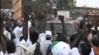 Nel Oliver Togan Djè Wé (hommage au Président Kérékou)
