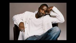 akon - beautiful ! with lyrics