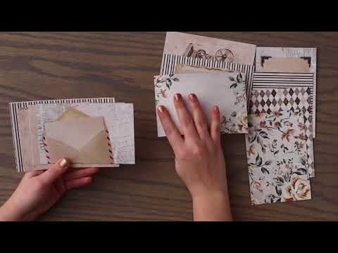 Archiver's™ Variety Mat Pack | Creative Memories Australia