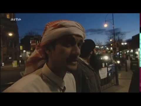 Le langage d'Al Qaida - Documentaire Arte